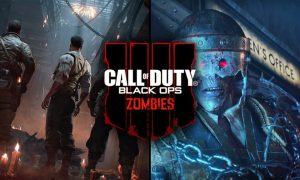 Call of Duty Black Ops 4 Zombies PC Latest Version Game Free Download