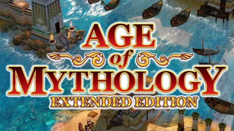 Age Of Mythology Extended Edition PC Latest Version Game Free Download