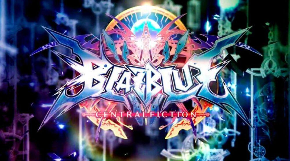 Blazblue Central Fiction iOS/APK Full Version Free Download