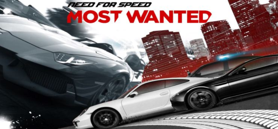 Need For Speed Most Wanted 2012 PC Latest Version Game Free Download