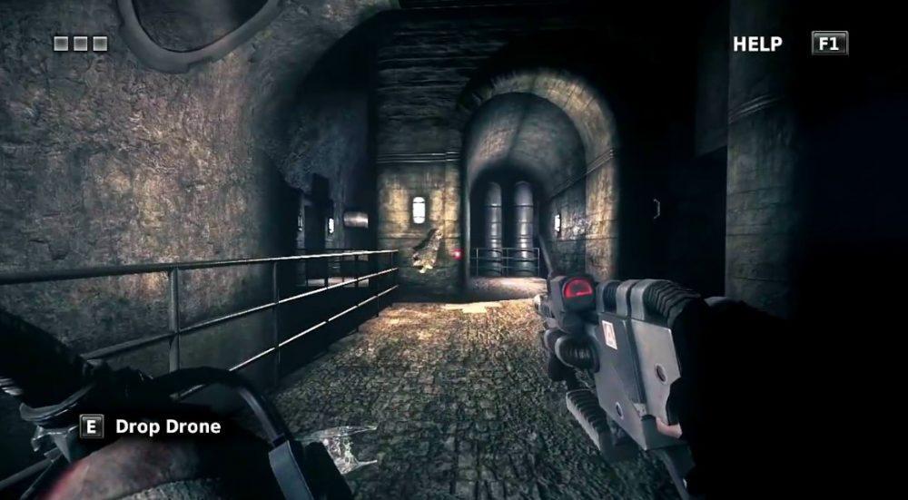 Chronicles Of Riddick Assault On Dark Athena iOS/APK Full Version Free Download
