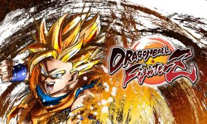Dragon Ball FighterZ Version Full Mobile Game Free Download