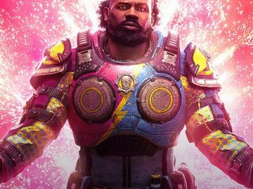 Gears 5 Adds WWE Superstars The New Day as DLC Characters