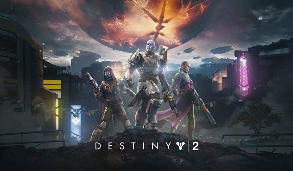 Destiny 2 Mobile Game Free Download