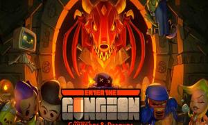 Enter The Gungeon iOS/APK Full Version Free Download