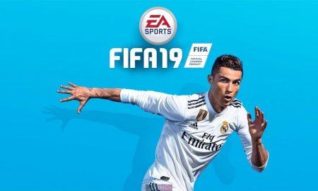 FIFA 19 PC Version Full Game Setup Free Download