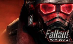 Fallout New Vegas PC Version Game Free Download
