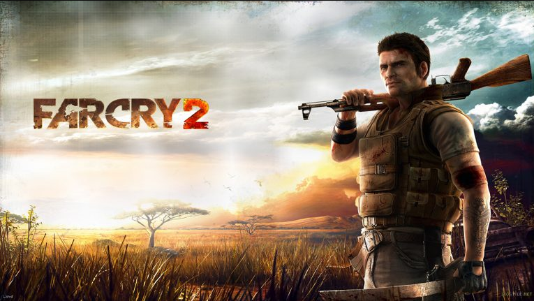 Cry 2 PC Game Free Download