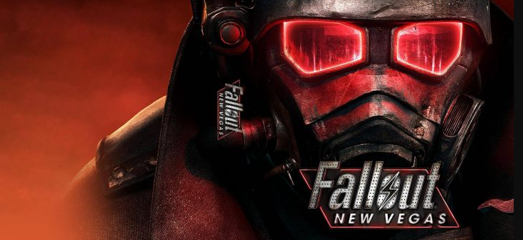 Fallout New Vegas PC Version Game Free Download