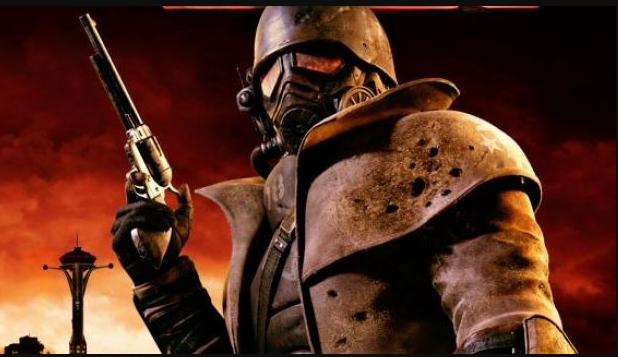Fallout New Vegas iOS/APK Version Full Game Free Download