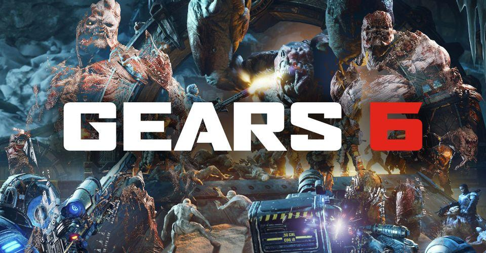 The Role of The Swarm in Gears 6