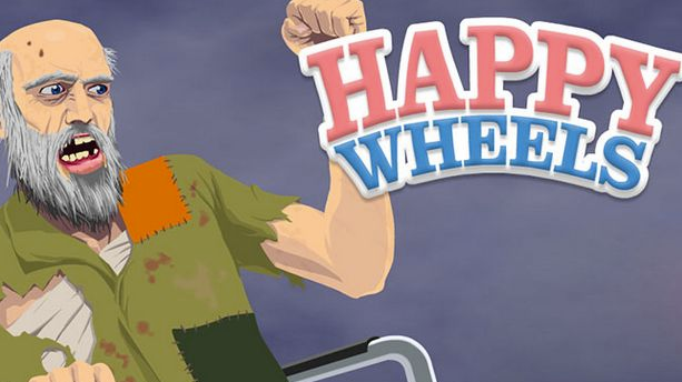 Happy Wheels iOS/APK Version Full Game Free Download
