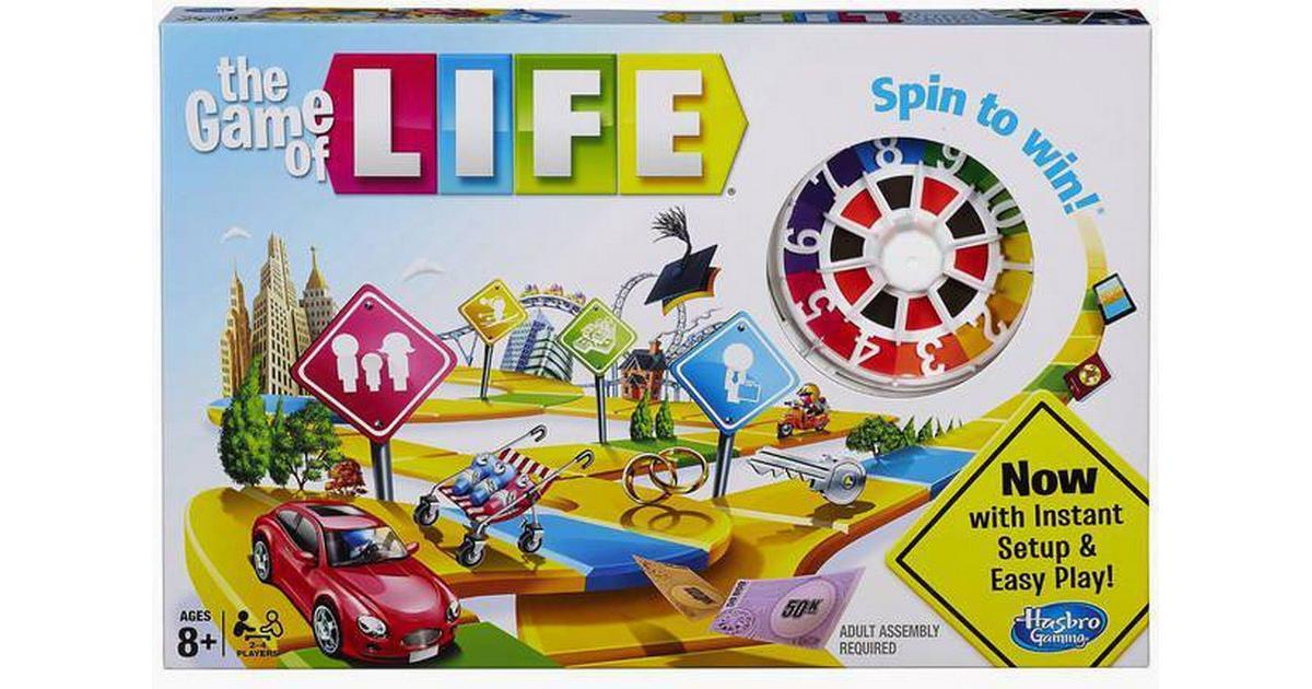 The Game Of Life PC Version Full Game Free Download