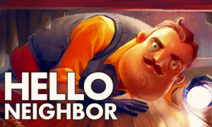 Hello Neighbor iOS/APK Full Version Free Download
