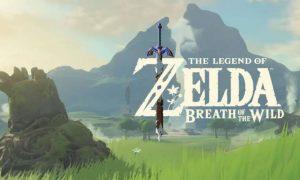 The Legend of Zelda: Breath of the Wild Mod Restores Hyrule