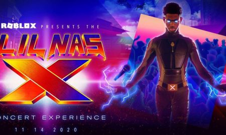Roblox to Have Lil Nas X Concert This Weekend