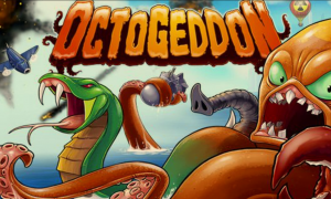 Octogeddon Game Full Version PC Game Download