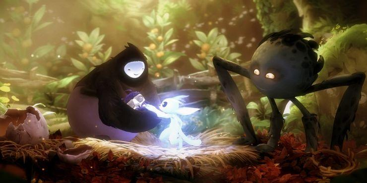 Ori and the Will of the Wisps Gets Xbox Series X Optimization Update