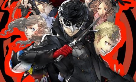 Persona 5 Scramble English Version Appears on Game Retail Sites
