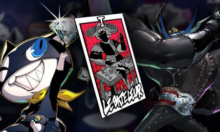 Persona 5: 3 Surprising Spellcasters from the Magician Arcana