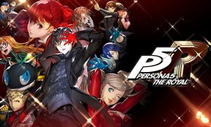 Persona 5 Royal Apk iOS Latest Version Free Download