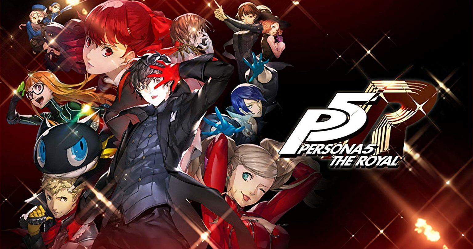 Persona 5 Royal Apk iOS Latest Version Free Download