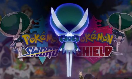 Pokemon Sword and Shield's Calyrex Legendary Breaks Established Lore
