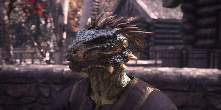 The Elder Scrolls 6 Has to Solve the Series' Beastfolk Problem