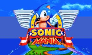 Sonic Mania Apk Full Mobile Version Free Download