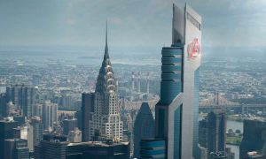 Spider-Man: Miles Morales Removed Chrysler Building due to Copyright