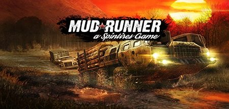 Spintires MudRunner PC Latest Version Game Free Download