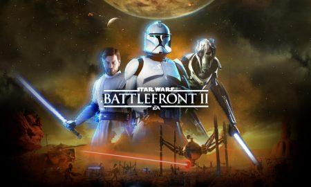 Star Wars Battlefront 2 iOS/APK Full Version Free Download