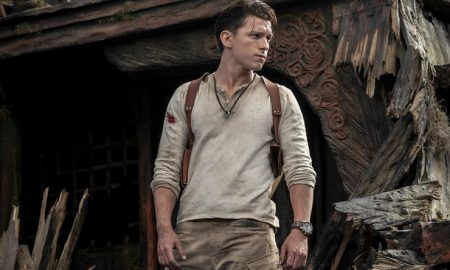 Nathan Drake Actor Nolan North Shares His Thoughts on the Uncharted Movie