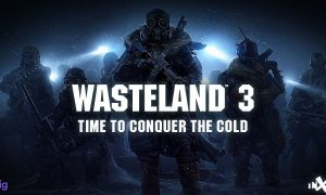 Wasteland 3 Version Full Mobile Game Free Download