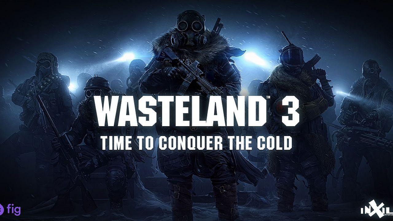 Wasteland 3 Version Full Mobile Game Free Download