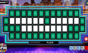 Wheel Of Fortune Full Mobile Version Free Download