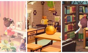 Animal Crossing: New Horizons - How to Increase Storage Space in House