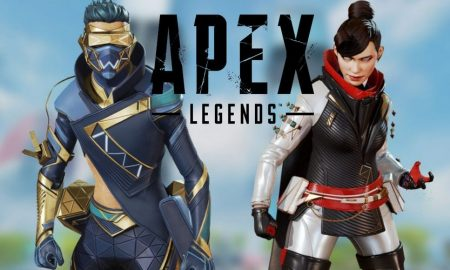 Apex Legends Offering Players Double XP For Limited Time