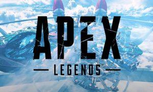 Comparing Apex Legends' World's Edge Map to Season 7's Olympus