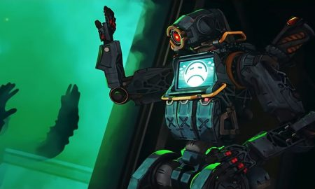 Apex Legends Bug Makes It Possible to Hear Sounds From Across the Map
