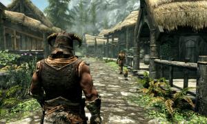 The Elder Scrolls V Skyrim iOS Latest Version Free Download
