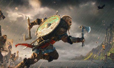 Ubisoft Clarifies Assassin's Creed Valhalla on PC Will Get Achievements