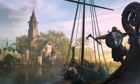 Players Buy Assassin's Creed: Valhalla For Super Cheap Due to Glitch