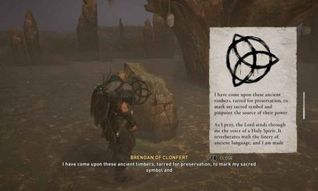 Assassin's Creed Valhalla: Seahenge Standing Stones Puzzle Solution