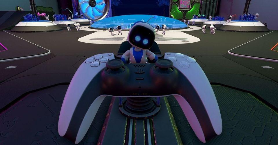 Astro's Playroom on PS5 Feels Better Than Most PS4 Games