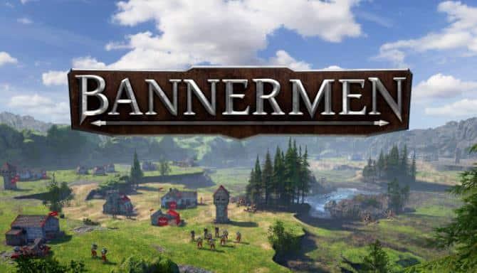 Bannermen PC Full Version Free Download