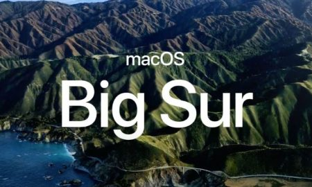 Some MacBooks Hit With Black Screen Error After Big Sur Update