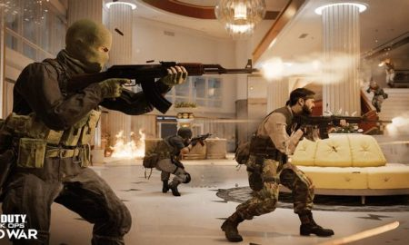 What's Changed in Call of Duty: Black Ops Cold War Since the Beta