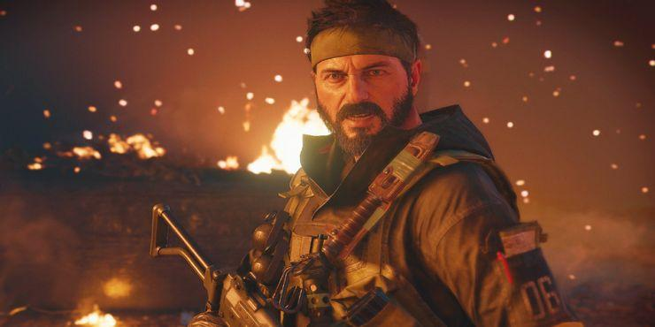 Call of Duty: Black Ops Cold War May Be Causing Xbox Series X Consoles to Shut Down