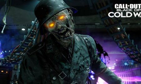 Call of Duty: Black Ops Cold War Bug Makes PS5 Controllers Disconnect